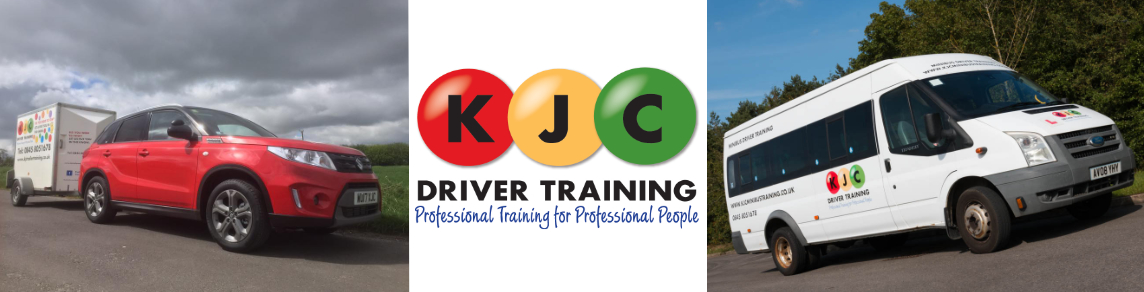 KJC Trailer Training